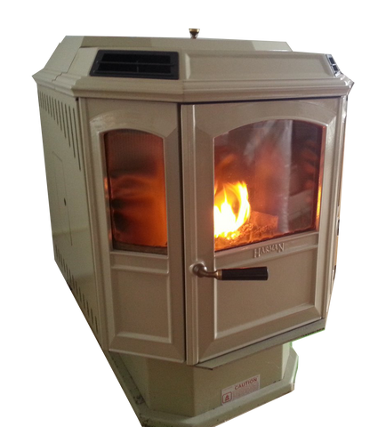 Invincible RS Harman Pellet Stove Parts
