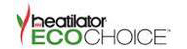 Eco Choice Heatilator Stove Parts