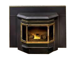Quadra-fire Classic Bay 1200i Insert MBK replacement parts