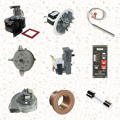 stove and grill parts
