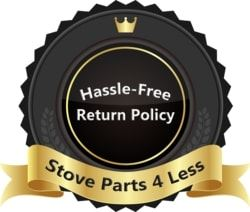 hassle free return policy
