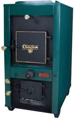 Ussc Clayton 1602m Wood Coal Furnace Parts