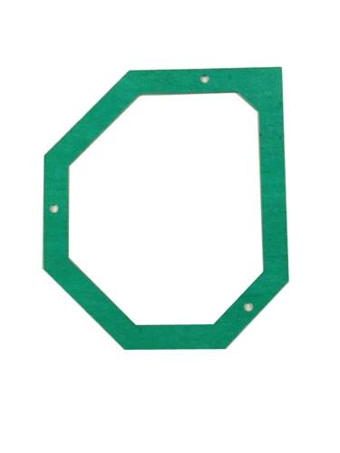 Thelin Exhaust Blower Gasket For All Pellet Stoves, 00-0050-0183 - Stove Parts 4 Less