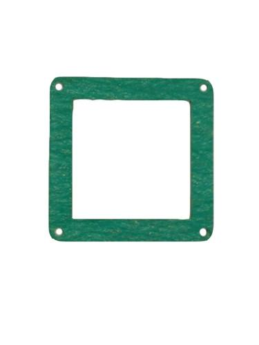 Thelin Rear Square Exhaust Gasket,  00-0050-0215 - Stove Parts 4 Less