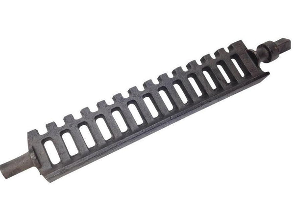 US Stove Right Shaker Grate For Coal Circulator (40416), 007716R - Stove Parts 4 Less