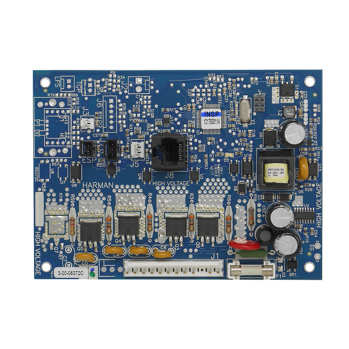 Harman Circuit Board Replacement For Touch Control Model