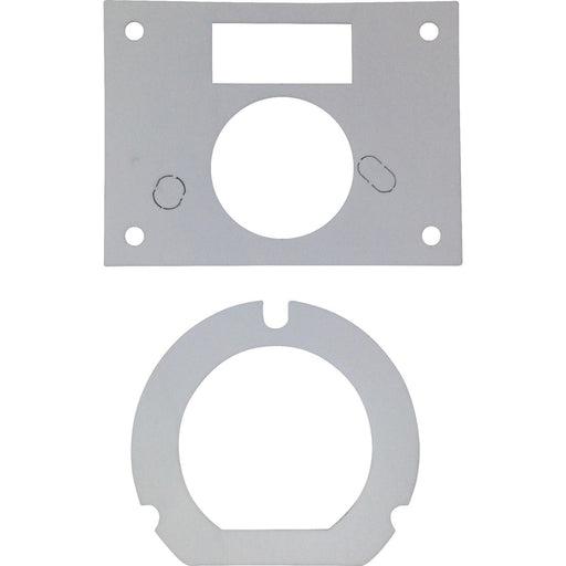Harman Burn Pot And Tailpipe Gasket, 1-00-07381