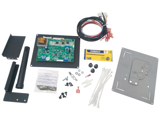 Harman P38 Circuit Board Upgrade kit for(older model) stoves with 2 knobs #1-00-7738111 - Stove Parts 4 Less
