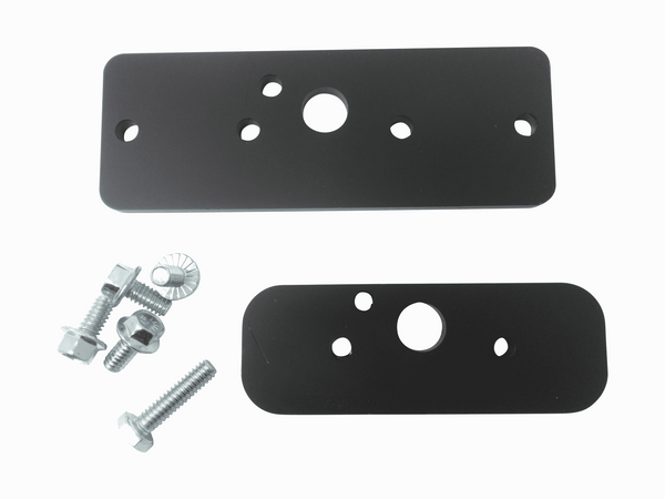 Harman Damper Shaft Bushing Plates For the TL Wood Modles, 1-00-856061 - Stove Parts 4 Less