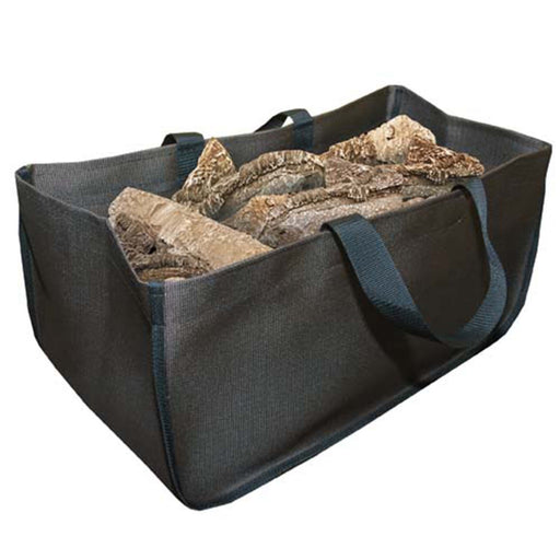 R & R Small Nylon Wood Basket-Style Carrier, 102044