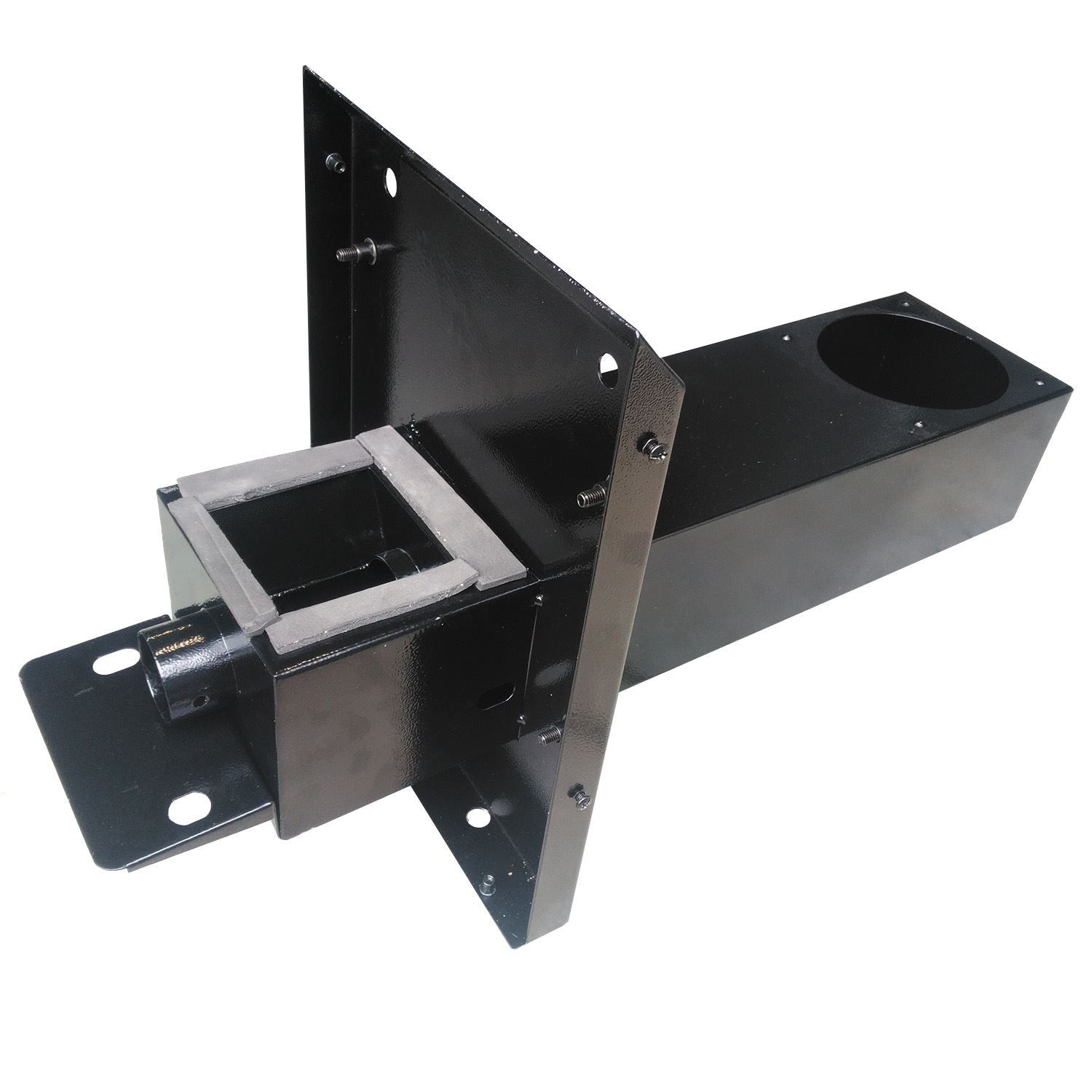 Universal Auger Box Assembly for Pit Boss 700 and Traeger ...
