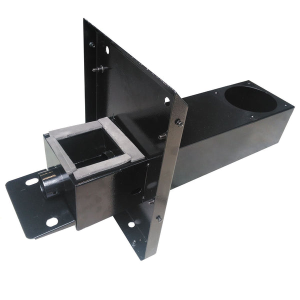 Universal Auger Box Assembly for Pit Boss 700 and Traeger 22 Series Pellet Grills