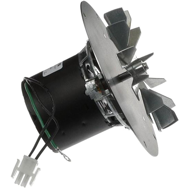 Exhaust Blower Motor For Montage, Whitfield Profile 20, Profile 30, Optima 2 & 3, Quest WP4, Quest Insert WP4, Quest Plus, Traditions T-300P , 12050011-AMP