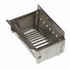 Ultra Grate Burn Pot For The Whitfield Optima & Lennox Montage #12158905 - Stove Parts 4 Less