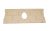 Whitfield Quest FS & Insert Firebrick #13646500 - Stove Parts 4 Less