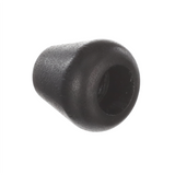 Vermont Castings Black Wood Knob - Stove Parts 4 Less