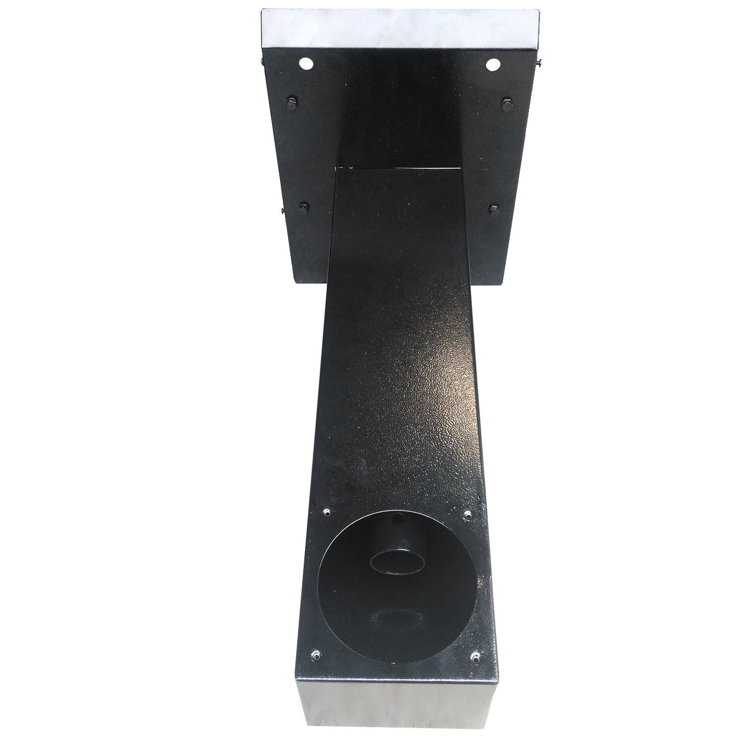 Universal Auger Box Assembly for Pit Boss 1000 and Traeger ...