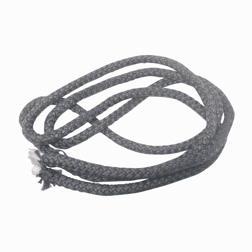 Ravelli Door Gasket 14mm by 10'  (RT314N) 1800-00-067 - Stove Parts 4 Less