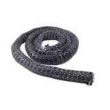 Quadrafire, Eco Choice, Heatilator & Heat & Glo Door Rope Gasket fits many models,# 832-1680 (RT 317N) - Stove Parts 4 Less