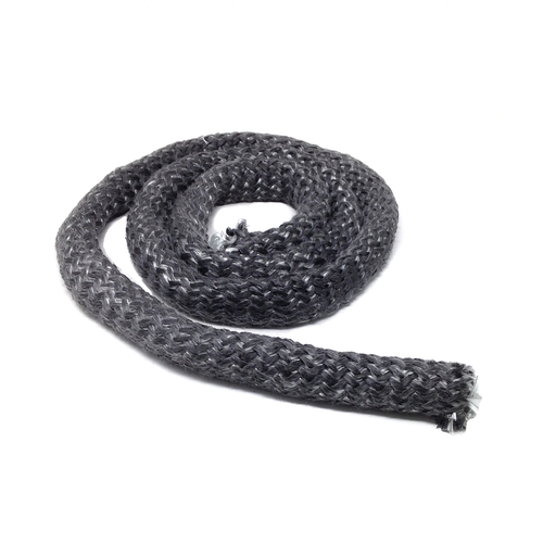 "Enviro Door Rope Gasket 5/8"", 7FT, 50-088 (RT 115N) - Stove Parts 4 Less"