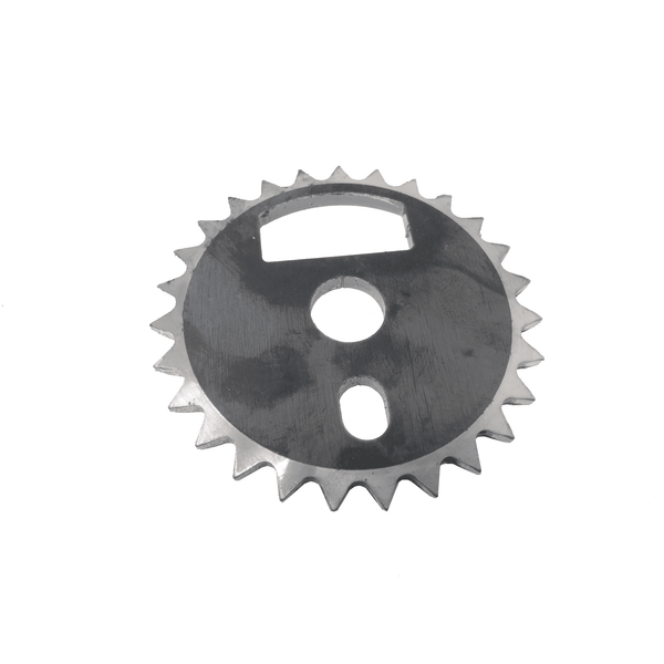 Harman 3.5 Inch Sprocket Fits the: Advance, XXV & Accentra, 2-00-06626M - Stove Parts 4 Less