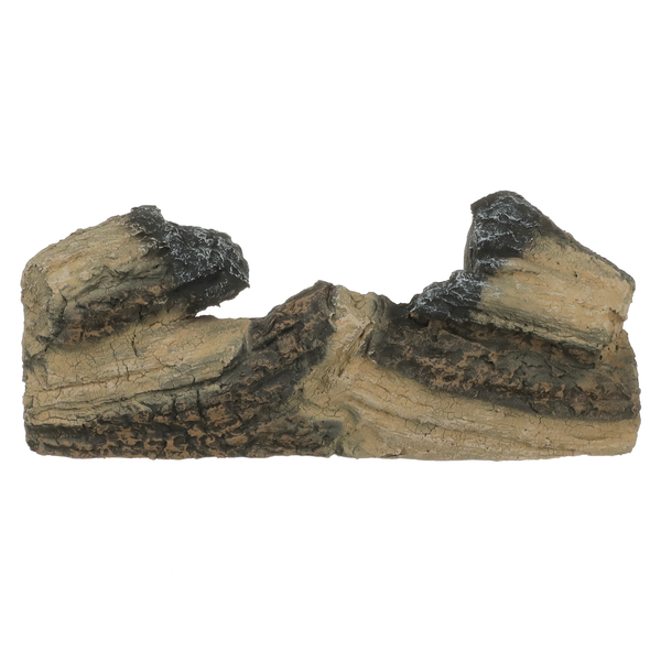 Enviro Log Set Fits Models EF2, EF3, EF4, Meridian, Solus & VF100 #20-036 - Stove Parts 4 Less