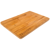 Traeger Magnetic Bamboo Cutting Board, BAC406 - Stove Parts 4 Less