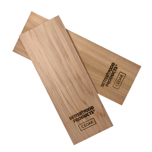 "All Natural Cedar Plank For Grilling, 15"" Long - Stove Parts 4 Less"
