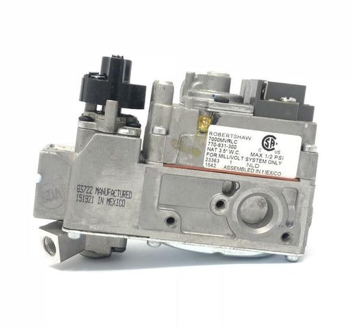Heatilator VALVE W/TC N (RS), #23363 - Stove Parts 4 Less