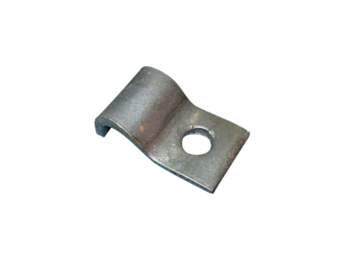US Stove Smoke Curtain Door Clip, 23787 - Stove Parts 4 Less