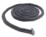 "1/2"" Rope Gasket, Sold In 5' Increments Fits Many Models, US Stove 88057 - 88057-5 - Stove Parts 4 Less"