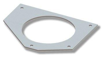 Travis Combustion Blower Gasket Small For Lopi & Avalon 250-00358 - Stove Parts 4 Less