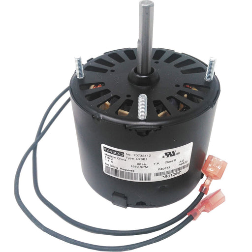 Avalon Convection Blower Motor Only By Fasco, 250-00588-MO-AMP