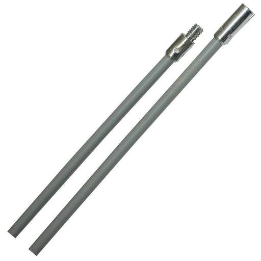 5' Flexible Pellet Stove Cleaning Rod, By Rutland #25P-5 - Stove Parts 4 Less