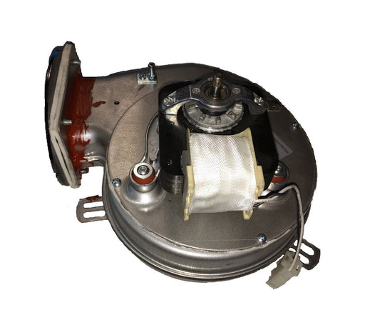 Drolet SBI Exhaust Blower Assembly: (SE44144) - Stove Parts 4 Less