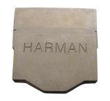 Harman Center Logo Brick, 3-40-00101 - Stove Parts 4 Less