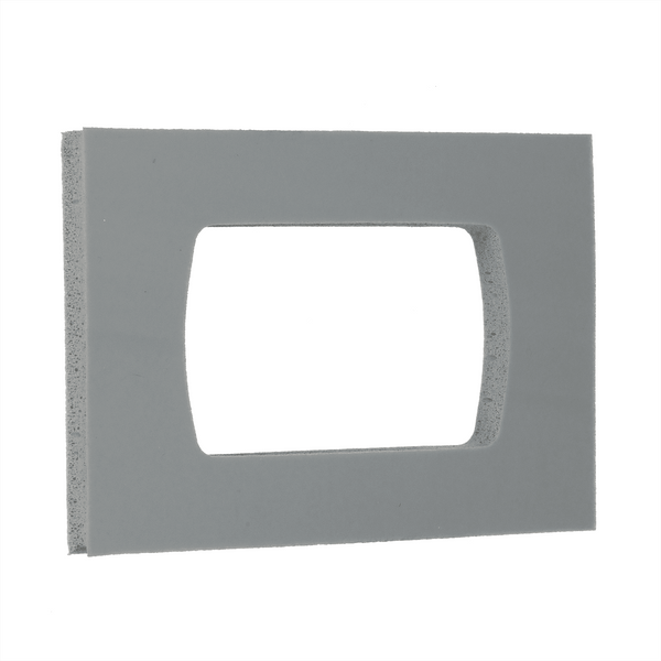 Harman Accentra, 52i, Invincible and P35I Pellet Insert Docking Gasket Part# 3-44-06108 - Stove Parts 4 Less