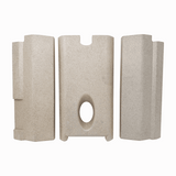 Ravelli Complete Vermiculite Kit, 3200-00-Z - Stove Parts 4 Less