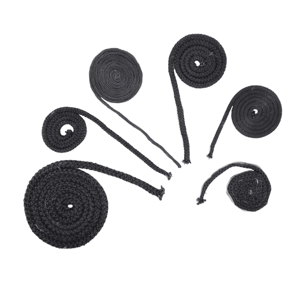 Vermont Casting Gasket Kit for Defiant Wood Stove, 3452 - Stove Parts 4 Less