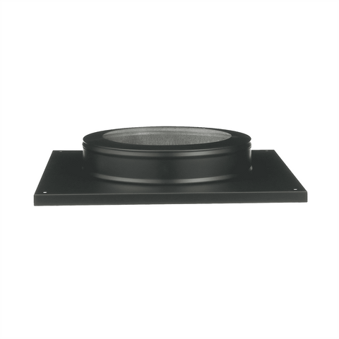 Dura-Vent Pellet Vent Pro Ceiling Support/Wall Thimble Cover 3