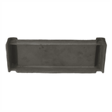 US Stove Cast Iron Front & Back Liner For Most Wondercoal Stoves, 40100 - Stove Parts 4 Less