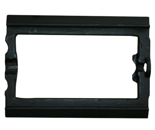 US Stove Company Cast Iron Shaker Grate Frame, 40256 - Stove Parts 4 Less