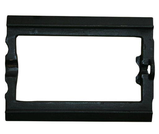 US Stove Company Cast Iron Shaker Grate Frame, 40256-AMP - Stove Parts 4 Less