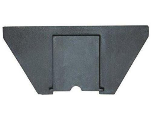 US Stove Front & Back Liner For Units 1400 and 1500 Series, 40258-AMP - Stove Parts 4 Less
