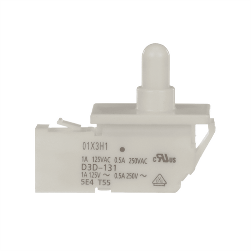 Hopper Lid Safety Switch, 44098 - Stove Parts 4 Less