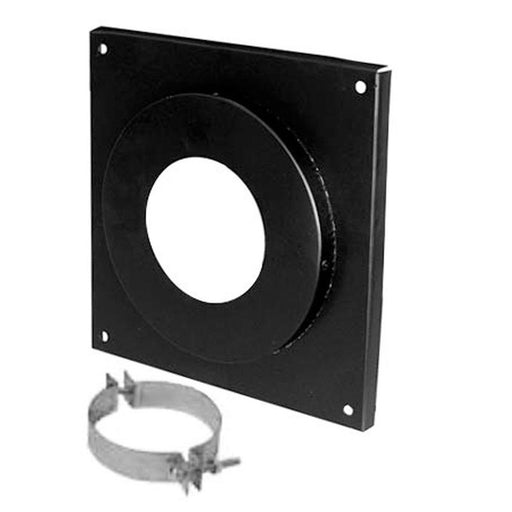 "4"" Ceiling Support 3"" Firestop Spacer, Simpson PelletVent PRO 4PVP-FS3 - Stove Parts 4 Less"
