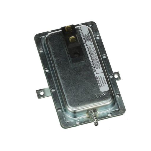 Enviro Vacuum Switch For The Empress Insert, Milan, Maxx & Omega, 50-1390-AMP (20261) - Stove Parts 4 Less