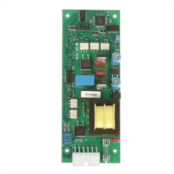 Enviro Control Board | #50-1929 | For Empress FS, Windsor, Meridian, Mini, Maxx | All Hudson River After 2010 | Regency GF40, GF55, GFI55 - Stove Parts 4 Less