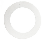 Enviro Combustion Blower Gasket for M55, # 50-2380 - Pellet Stove Parts 4 Less