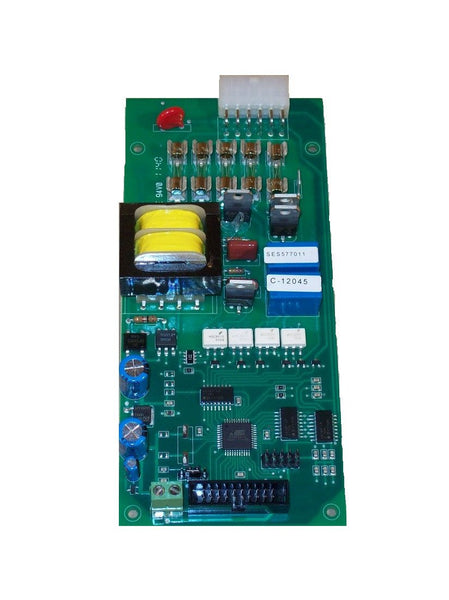Enviro M55 Mother Board (50-2110), 50-2583 - Stove Parts 4 Less
